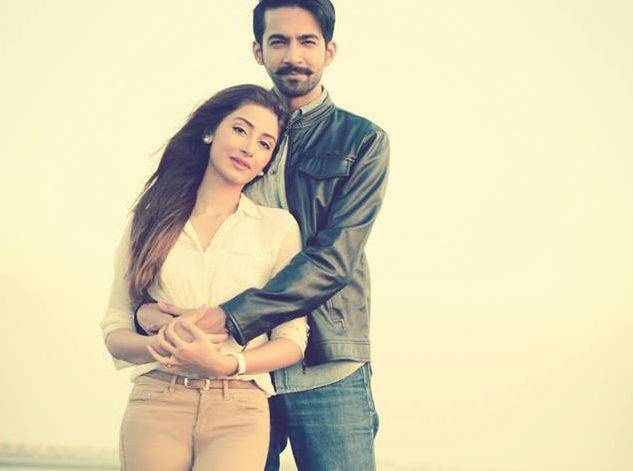 TOP 10 BEST CELEBRITY COUPLES OF PAKISTAN