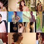 Top 10 actress in saree