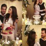 Zara-Noor-Abbas-and-Asad-Siddiqui-Celebrates-First-Wedding-Anniversary_0013-410×330