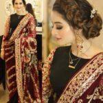 aiman-khan-wedding-party-1