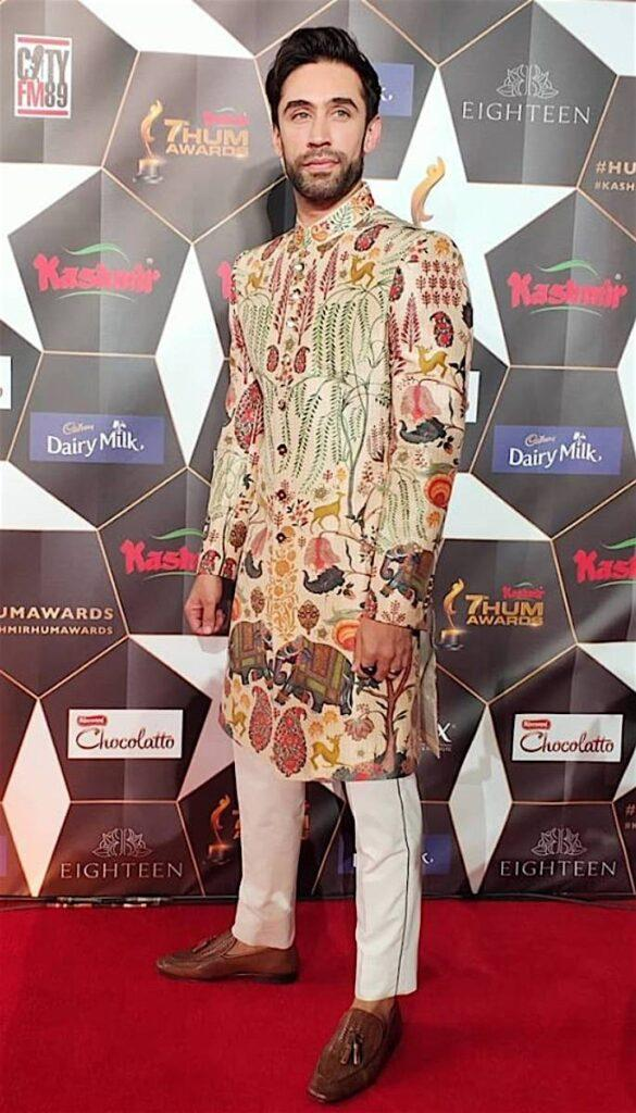 Top 10 best and worst dressed celebrities at Hum Awards 2019
