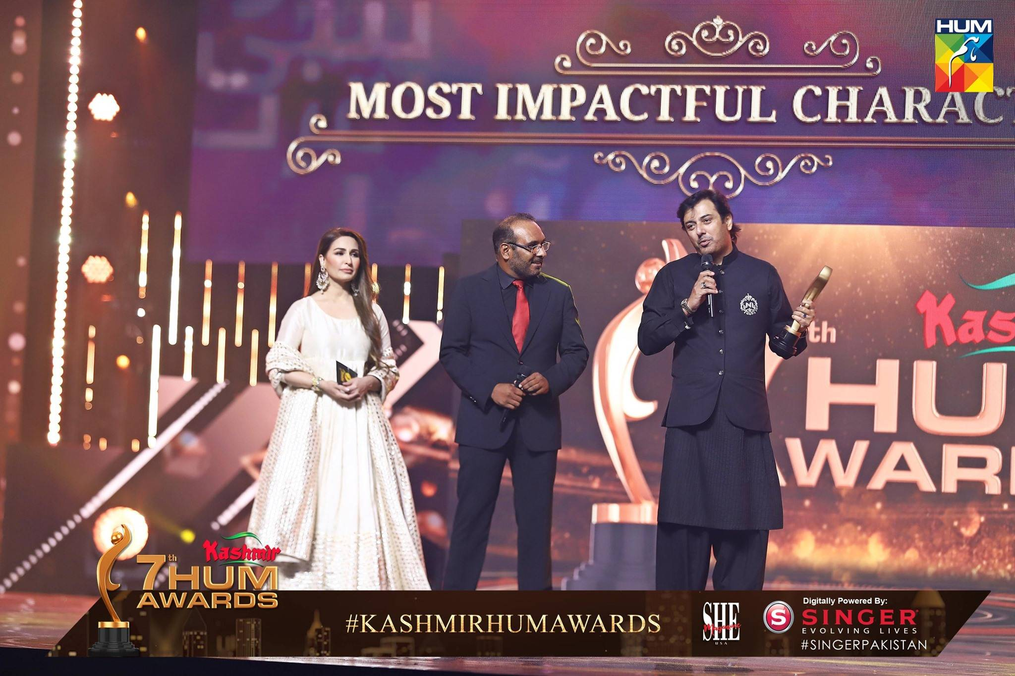 Hum Awards