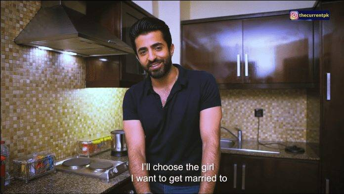 Does Sheheryar Munawar regain bachelor status?!
