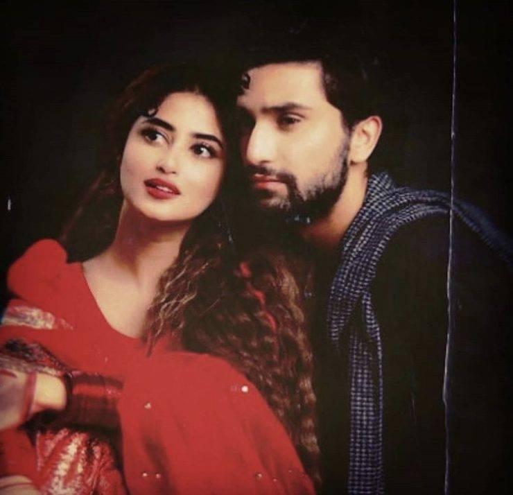 Will Sajal & Ahad having destination wedding in Turkey?