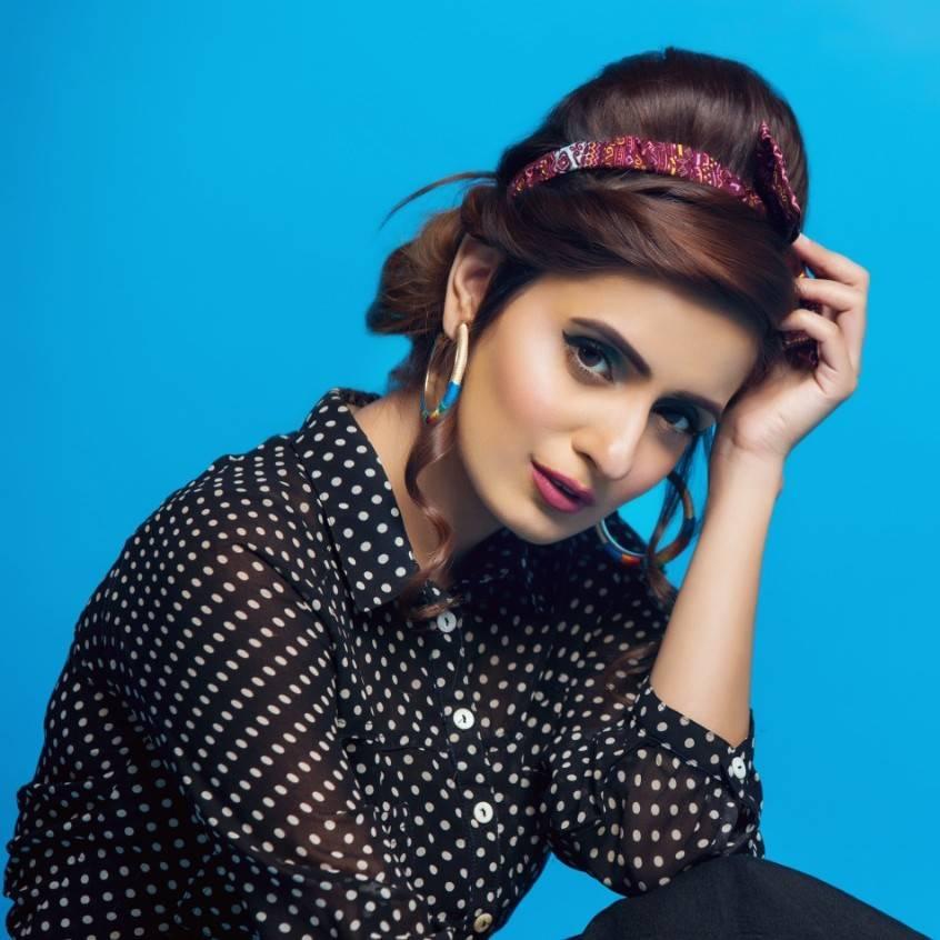 Fun interview with actress Kaneeze Zainab