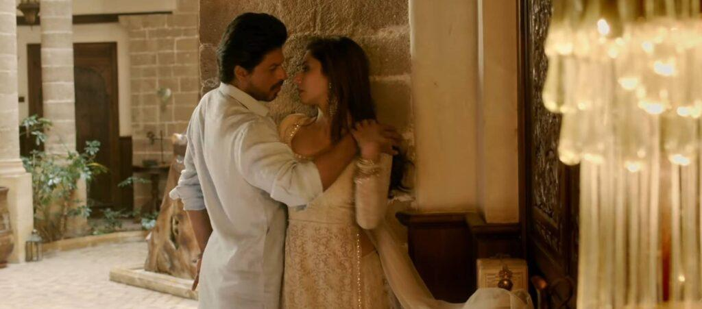 Mahira Khan Reveals SRK is the Love of Her Life