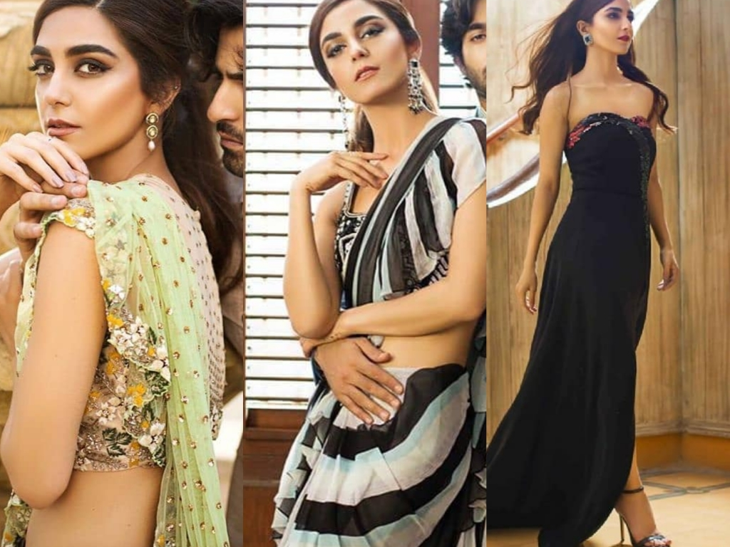 Bold Photos Of Pakistani actresses