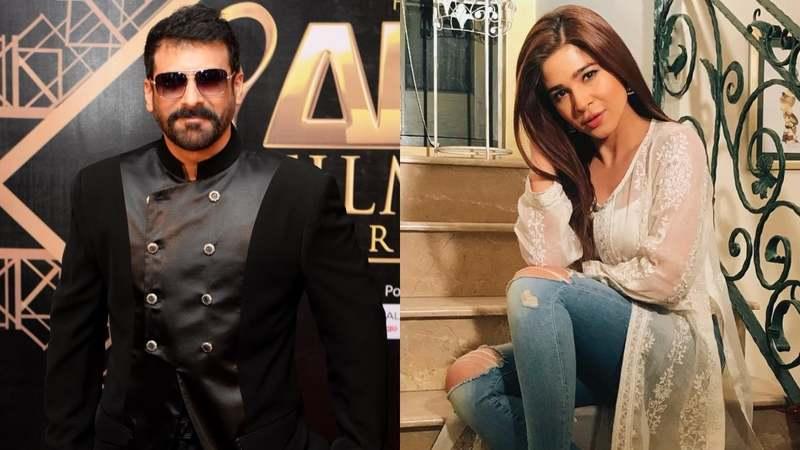"Shamoon Abbasi shares details of his upcoming film ""Dhai Chaal"""