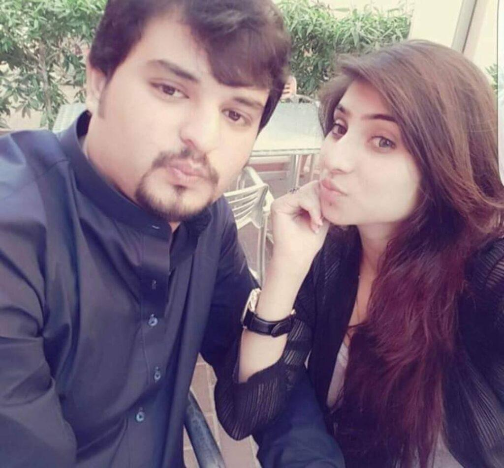 Real story behind Fatima sohail's leaked videos