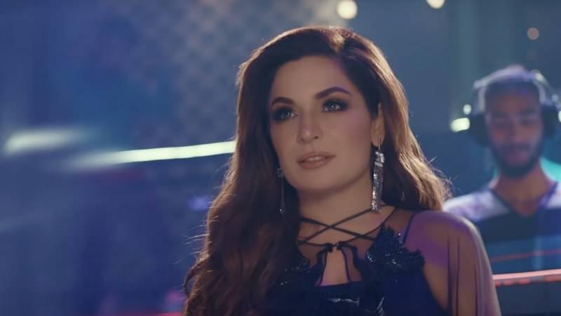 Mahira Khan criticized by Meera
