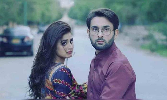 Affan Waheed is all set for his first film