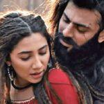 Bilal Lashari's The Legend of Maula Jatt is not for the weak-hearted