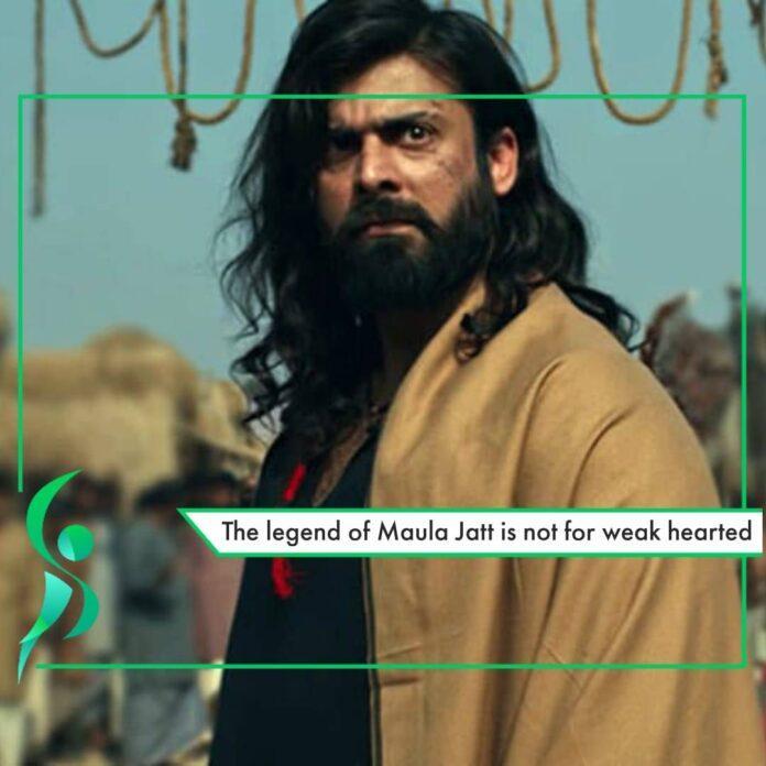 The legend of Maula Jutt