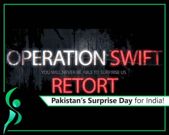 operation swift retort