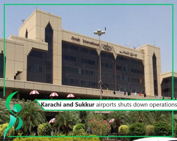 jinnah and sukkur airport