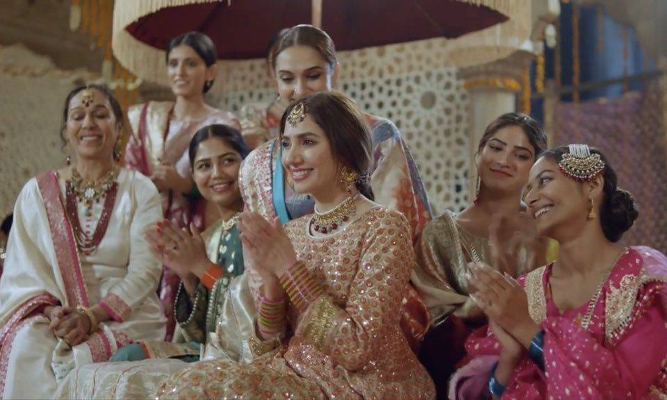 Dua-e-Reem: Shoaib Mansoor release on Women's day