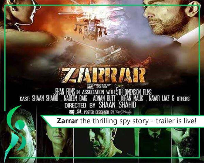 Shaan'sZarrarisanexcitingmovietocomein,trailerreleased!