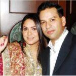Pakistani actresses who faced Trails in Relationships