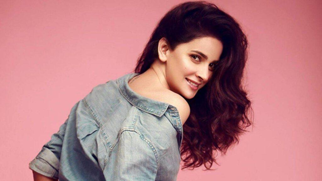 Top 10 Pakistani female actresses