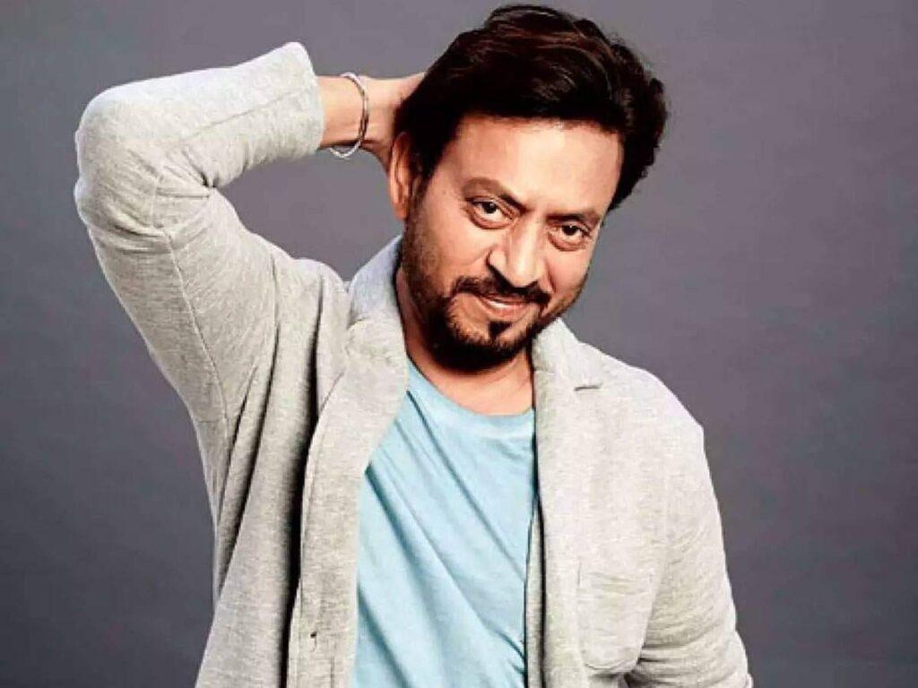 "Pakistani Celebrities condole the death of Bollywood Actor ""Irrfan Khan"""