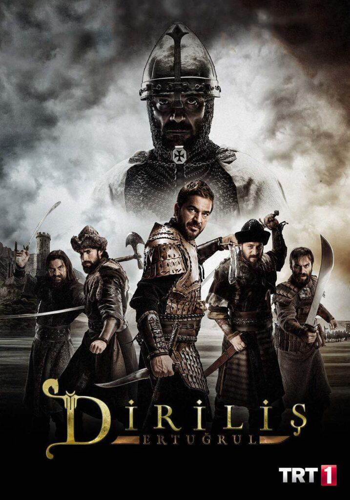 Pakistani Dramatization Industry should learn these 6 Lessons from Ertugrul Ghazi