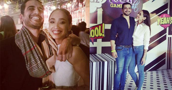 Faryal Mehmood got married to Actor Daniyal Raheel