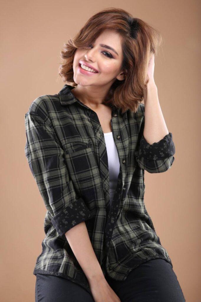 Hina Ashfaq