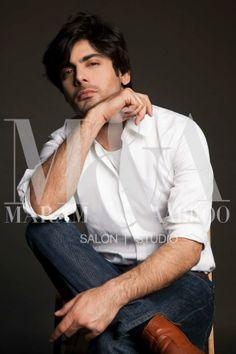 FAWAD KHAN NOMINATED FOR HANDSOME FACES OF 2020.