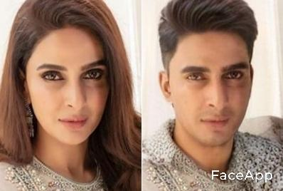 How Would Your Favorite Pakistani Celebrities Look if Their Gender Swapped?
