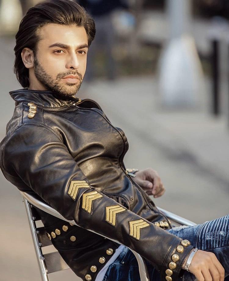 Top 10 Best Pakistani Actors 2020