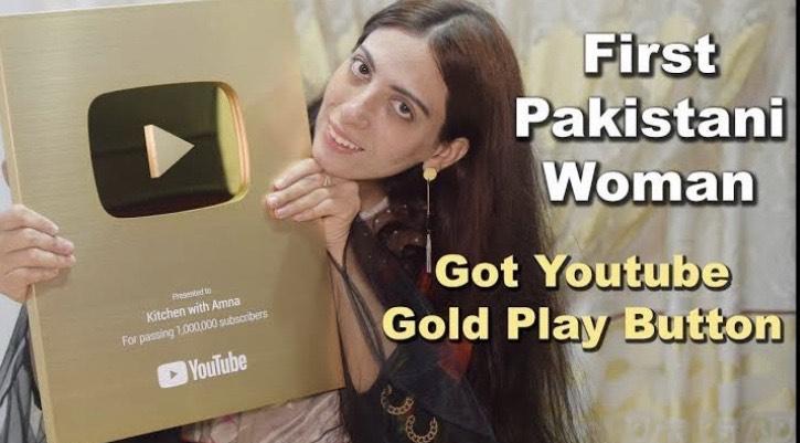 Top 5 Pakistani YouTubers