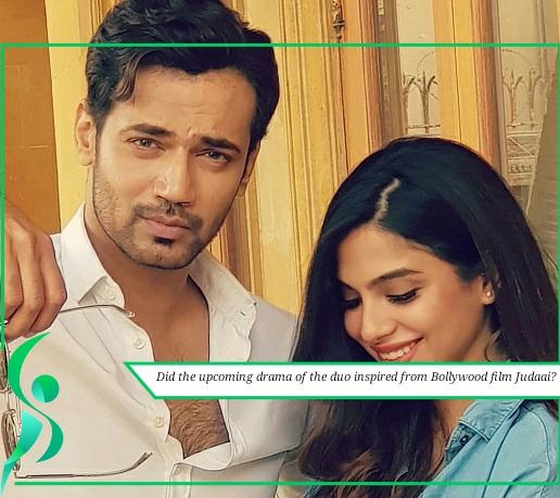 Sonya Hussain and Zahid Ahmed upcoming drama