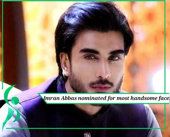 Imran Abbas nominated for TC Candler list.
