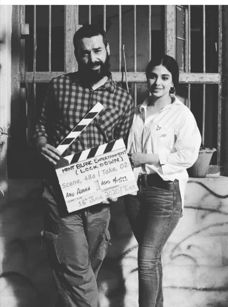 Sonya Hussain to star in Netflix release.