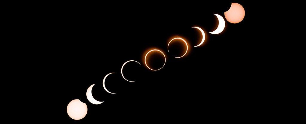 The first solar eclipse of this year will be tomorrow on 21st of June