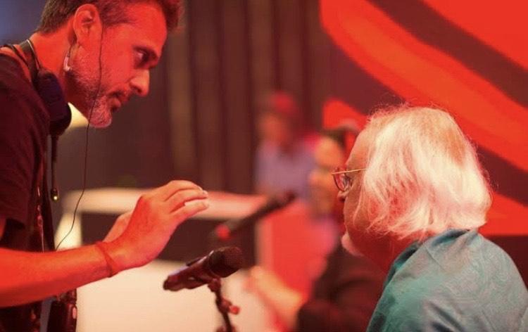 Bilal Maqsood's Upcoming Song is Written By Anwar Maqsood