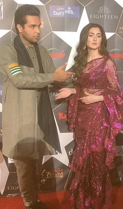 Hania Amir's Best Reply To Trollers