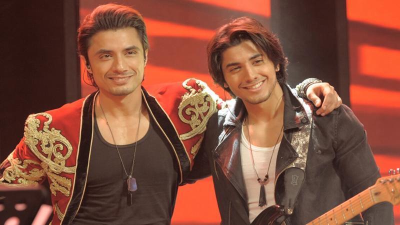 danyal and ali zafar