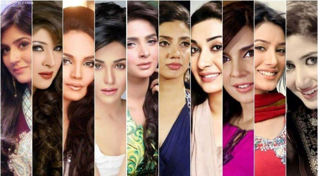 lollywood actresses