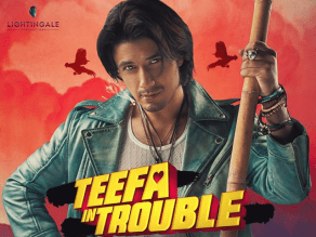 Ali Zafar Shared The Deleted Scenes of TEEFA IN TROUBLE