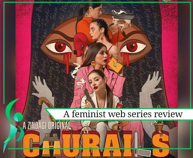 A feminist web series review