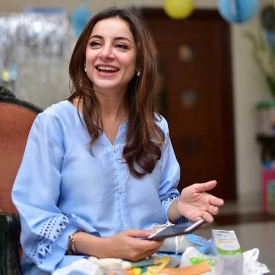 Sarwat Gillani was to be seen with legendary Irrfan Khan