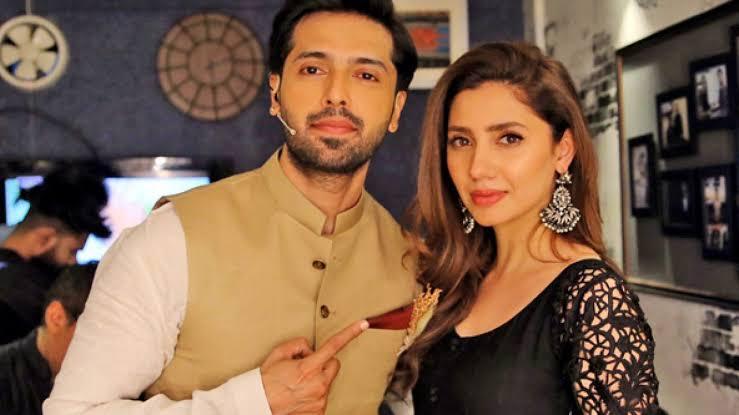 Fahad Mustafa to star in with Mahira Khan