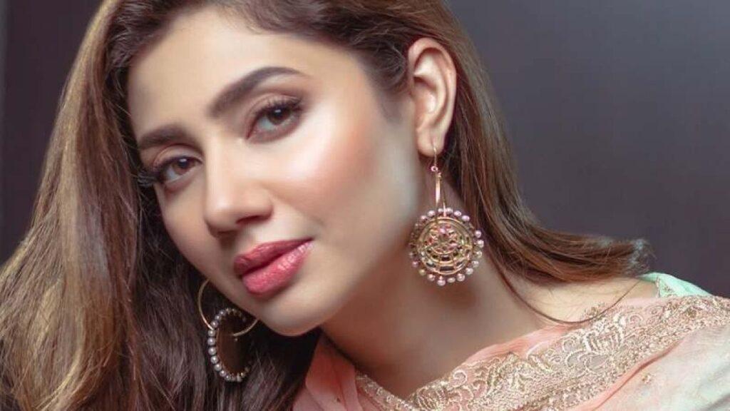 Mahira Khan's Success Journey