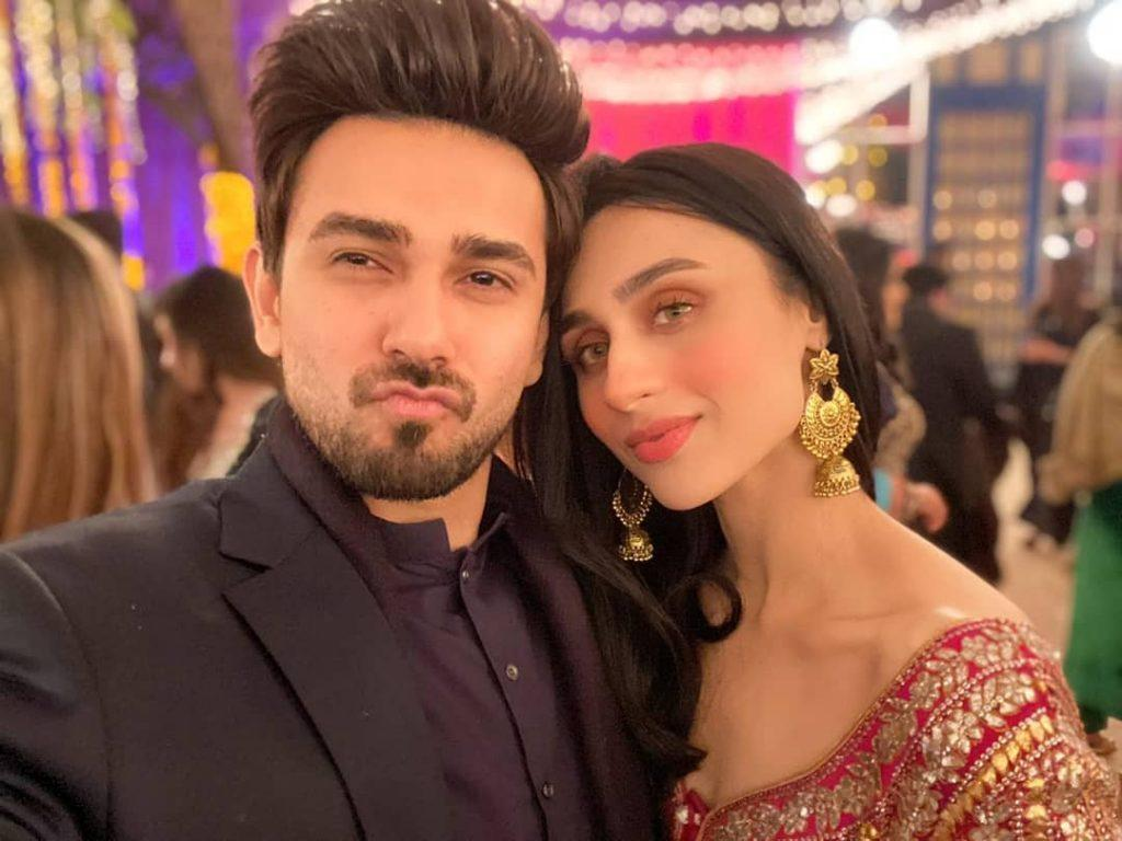 Ali Ansari and Mashal Khan are no longer together, and we have proof!