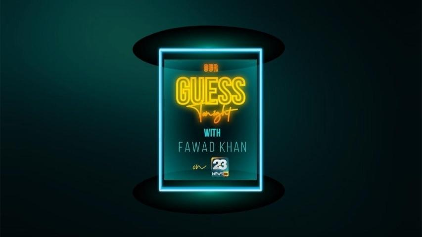 Fawad Khan marks his awaited comeback on the TV screen, with a new game show