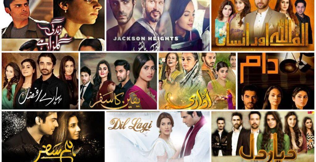 Pakistani actors that rejected famous roles