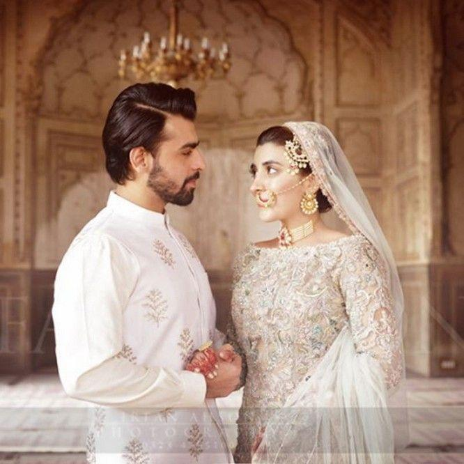 Farhan Saeed's second marriage