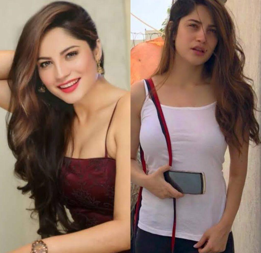 5 Times Neelam Muneer Hot Looking Pictures Went Viral!
