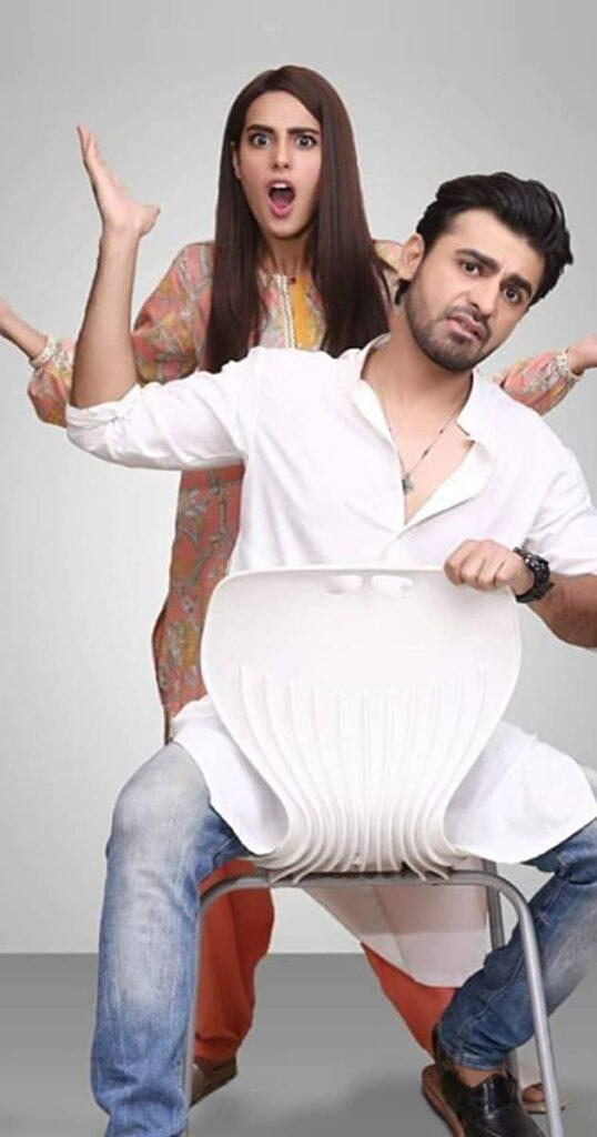 Farhan Saeed in Suno Chanda